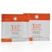 TANTOWEL Classic Self-Tan Towelette Full Body Application for Fair to Medium Skin Tones (5 Towelettes)