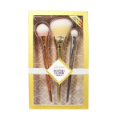 REAL TECHNIQUES Bold Metal Collection Brush Set 3pcs 1472