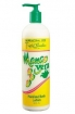 TRIPLE LANOLIN Mango Vera Hand and Body Lotion 20oz/590ml