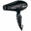 BABYLISS Pro Nano Titanium Portofino 2000 Watt Hair Dryer Black  BABNT6610N