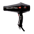 CHI Infratech Ionic Action Lightweight Ceramic Hair Dryer BLACK Dual Voltage  IT0001