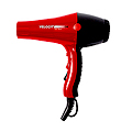 CHI Velocity Hot Shot Tourmaline Ceramic Hair Dryer RED / BLACK  VC0001