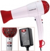 HAIRART Ionic Tourmaline Hair Dryer  83821
