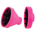 LUSETA Universal Hair Diffuser Pink LU3651