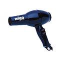 WIGO AC Motor 1600 Watts Hair Dryer Sapphire Blue  WG5118