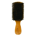 BASS 100% Pure Wild Boar Bristle Mens Brush 153
