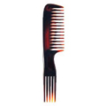BRITTNY�S Tortoise Collection Dual Purpose Comb Pack of 12  50005