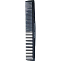 CRICKET Professional Carbon 4C Large Sectioning Comb  C30