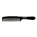 HAIRART H3000 Comb Out Ceramic Carbon Comb  H30018