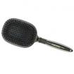 HAIRART H3000 Tourmaline Black Paddle Brush  H3113