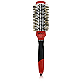 "HAIRART ITECH Magnetic Thermal & Tourmaline Boar Bristle 2-3 / 8"" Round Brush  78300"