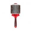 "HAIRART ITECH Magnetic Tourmaline 4-1 / 8"" Boar & Nylon Bristle Brush  76700"