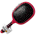 HAIRART ITECH Magnetic Tourmaline Paddle Brush  76800
