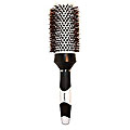 HAIRART Magnetic Tourmaline Boar & Nylon 2-3 / 8 inch Hair Brush  57300