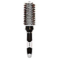 HAIRART Magnetic Tourmaline Boar & Nylon 2-1 / 8 inch Hair Brush  57200