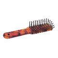 HAIRART Professional Tortoise Shell 8-1 / 4 inch Hair Brush  L0850T