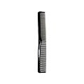 HAIRART Plastic Economy Line Styling Ruler 7 inch Comb  886003