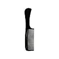 HAIRART Plastic Economy Line Rake 8-1 / 2 inch Comb  886810