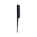 HAIRART Rat Tail 8-1 / 2 inch Comb Pack of 12  6612