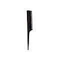 HAIRART Fine Tooth Teasing Tail Comb Pack of 12    6110