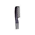 HAIRART Plastic Pik and Detangler 8 inch Comb Pack of 12   6503