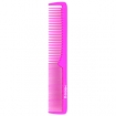 HAIRART H3000 Styling Ceramic Carbon Comb Pink H30011