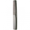 HAIRART Beauty Pro Professional Designer Comb 7 Inch Gray J101G