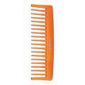 HAIRART Hand Made Bone Comb 18 Teeth 2462