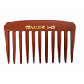 HAIRART Hand Made Bone Comb 11 Teeth 2463