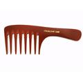 HAIRART Hand Made Bone Comb 8 Teeth 2468