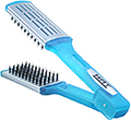 HAT Straightening Boar Hair Brush Teal