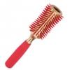 """MONROE 3"""" Lady in Red Ceramic Brush for Short Hair  MON2643L"""