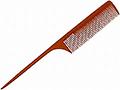 NUBONE II 110- Superfine Tail Comb  NUB110