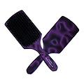 SPORNETTE Hypnotique Paddle Brush Purple  5902