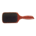SPORNETTE Deville 100% Boar Bristle Paddle Brush 344