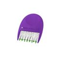 TEEZE W / EEZ To Go Compact Styler Purple
