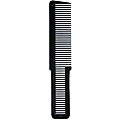 WAHL Styling Flattop Comb Black  3191