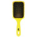 THE WET BRUSH Paddle Brush Yellow JD8314