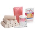 SPA SLENDER Simply Slender Deluxe Body Wrap Kit