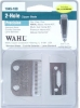 WAHL Professional 2 Hole Precision Clipper Blade 1045-100