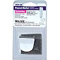 WAHL Professional Peanut/Bullet Texturizing Quick Detach Clipper/Trimmer Blade 2070-100