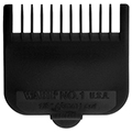 WAHL Professional Comb Attachment Black Size No.1 1/8 inch 3114-001