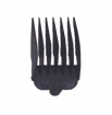 WAHL Professional Comb Attachment Black Size No.7 7 / 8 inch 3145-001