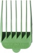 WAHL Professional Comb Attachment Green Size No.7 7/8 inch 3145-1403