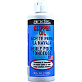 ANDIS Clipper Oil Colorless & Ordorless 4oz / 118ml