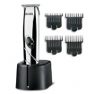 ANDIS Pro Power Trim Cordless Rechargeable Trimmer Ideal for Touch Ups & Hair Designs  32375