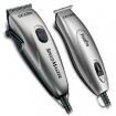 ANDIS Pivot Motor Combo with Pivot Pro Trimmer, Speed Master Clipper & Storage Case  23965