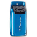 BABYLISS Mighty Mini Flip N Trim Hair Trimmer Blue  BABMMB37
