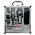 BABYLISS Pro Clipper / Trimmer Combo Case FXPP10