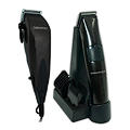 CHROMATIQUE Pro ProLine Clipper & Cordless Trimmer Kit